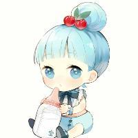 姜茶shmily